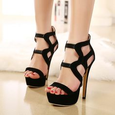 Cool #heels Click to Buy!