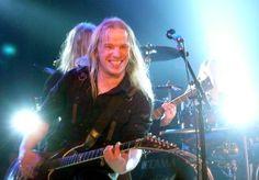 He's a killer. Rock, Concert, Cute, Skirt, Kawaii, Locks, Concerts, The Rock, Rock Music