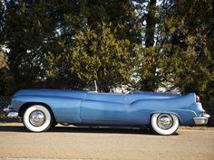 1954 Cramer Comet Roadster retro h Classic Cars Usa, Chrysler Airflow, Kit Cars, Buick, Motor Car, Automobile, Auction, Retro, Vehicles