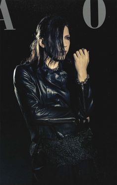Aoi, the GazettE
