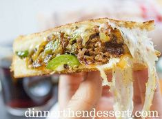 70 Drool-Worthy Ground Beef Recipes That Will Make You Forget Tacos Exist