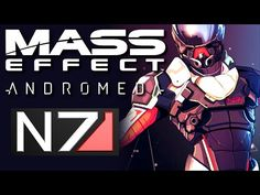 "Mass Effect: Andromeda - Past Characters, ""Similar"" Combat, & Biotic Charge! - http://www.mass-effect-andromeda.com/mass-effect-andromeda-past-characters-similar-combat-biotic-charge/"