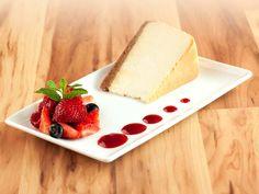 "Freebie: slice of cheesecake + ""Happy Birthday"" song pfchangs.com   - Delish.com"
