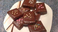 margotka-vynikající čokoládka z obchodu a ještě lepší, když je připravena doma.