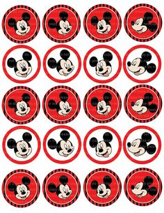 Unavailable Listing on Etsy Mickey Mouse Stickers, Fiesta Mickey Mouse, Theme Mickey, Mickey Mouse Cupcakes, Mickey Mouse Art, Mickey Cakes, Mickey Mouse Parties, Mickey Party, Mickey Mouse And Friends