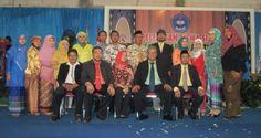 SMP Dharma Pertiwi Lepas Siswa Angkatan Ke XV Tahun 2016 | Swara Pendidikan