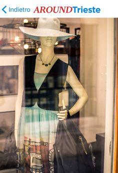 #Trieste #Shopping L.A. Zona ...un concept store per esplorare, scoprire, provare...  L.A. Zona il luogo ideale per accogliere in un unico spazio varie forme d'arte e di artigianalità dal mondo della moda, della gioielleria, dei profumi e dell'oggettistica di design....www.lazonacavana.com