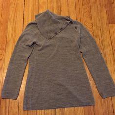 Dark beige sweater Dark beige sweater Sweaters