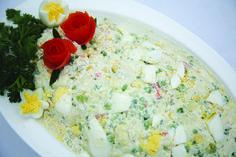 Potato Salad with Eggs - Cape Cod LIFE Publications