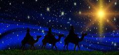 Z okazji święta Trzech króli życzymy, byście zawsze podążali za swoją gwiazdą, jedyną i niepowtarzalną dla Was :) i byście nie gubili jej z oczu i przeszli w życiu drogę, która czasem jest równie ważna jak jej cel. Wspaniałego, rozśpiewanego tradycyjnymi kolędami i rodzinnego świętowania!