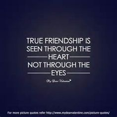 Friendship Quotes - Bing Images