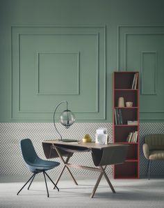 CONTEMPORARY DECOR| modern furniture for your home | bocadolobo.com/ #contemporarydesign #contemporarydecor