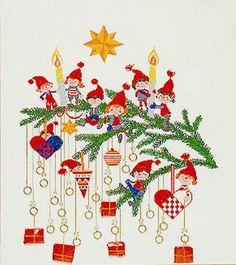 Happy Pixies Advent Calendar