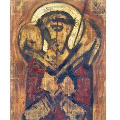 Icone - Buon Pastore 3 CLICCA SULLA FOTO PER INGRANDIRLA. Icona Buon Pastoresu Bilaminato. Disponibile in varie misure