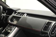 Essen: Startech Range Rover Sport
