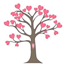 andy-video — «0_7395e_4eca35…» на Яндекс.Фотках Handmade Crafts, Diy And Crafts, Valentine Tree, Valentines Hearts, Tree Clipart, Sweet Trees, Picture Tree, Heart Tree, Painted Paper