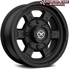 New for 2015: ATX Series AX198 Chamber II Wheels. To see all the sizes/prices: http://www.hubcap-tire-wheel.com/ATX-Series-Chamber-II-ax198-Custom-Wheels-Rims.html