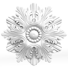 max petergof classic ceiling - petergof classic ceiling decor rose medallion rosette p87... by archstyle
