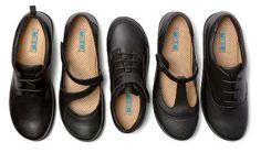 Win a pair of Meyu Leather School Shoes in the style/size of your choice (RRP $129)
