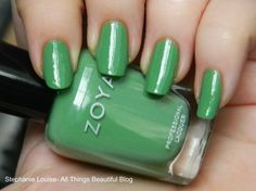 Zoya Josie  http://stephanielouiseatb.blogspot.com/2013/04/zoya-stunning-nail-polish-collection.html