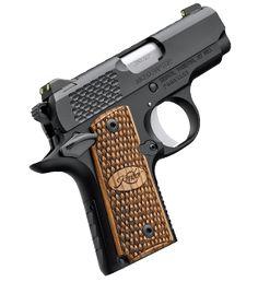 Micro Raptor , Kimber .380, great pistol