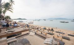 Rediscover Koh Samui with its slew of new restaurants and bars