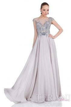 e4b49ed5718 Rochie Terani Mother of the bride 1611M0617 Cocktail Dresses Online