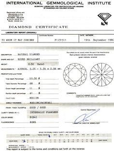 Foto 9, Diamant, IGI, Brillant 0,50ct River-D Lupenrein, Juwel!, D5687