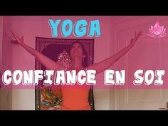 Yoga Fluide - Confiance en Soi et petits Coups de Blues avec Ariane - YouTube