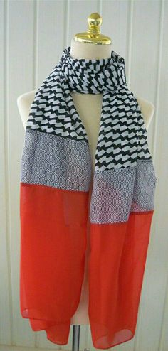 Sandywest shawl.