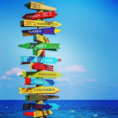 Pick a place any place! Where would you like to go next? #bucketlist #travel #seetheworld #travellers #backpackers #instatravel #travelgram #beach #vacation #explore #destinations #itravel2000