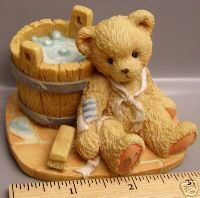 """Joshua """"Love Repairs All""""  I need and Josh bear for the collection since it's my husband's name."""