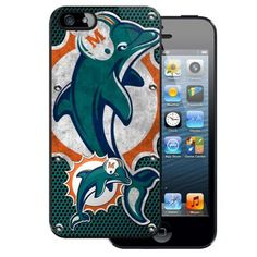 Iphone 5 Case - Miami Dolphins
