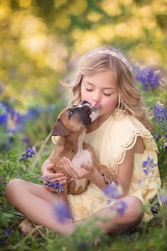 Puppy Love by sandra bianco on 500px