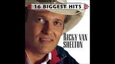 ricky van shelton - YouTube