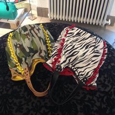 For summer Sabir Bags interamente fatte a mano