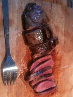 Magret de canard sauce foie gras : Recette de Magret de canard sauce foie gras - Marmiton