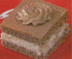 Serenada kolač