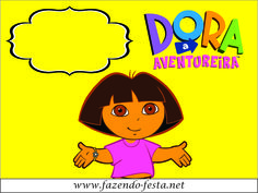 Dora Had a Little Lamb. I do not own the rights to this