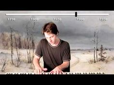 Classical Music History (On Piano)