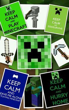 Minecraft!!!!!