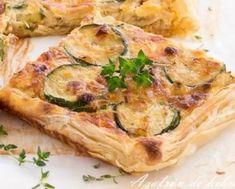 griega Canapes, Empanadas, Mozzarella, Pesto, Quiche, Tapas, Zucchini, Sandwiches, Vegan Recipes