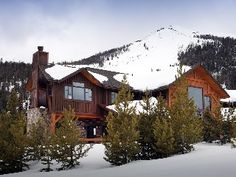 Newest Ski In/Out-both Resorts! Luxurious of the BS finests!