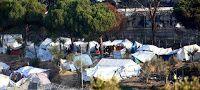 Πιερία: Spiegel: Στην Ελλάδα πεθαίνουν πρόσφυγες, αδιαφορο...