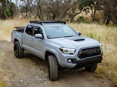 Best Roof Racks & Bed Racks for your Toyota Tacoma 1st, 2nd & 3rd Gen. Prinsu, Front Runner, RCI, CBI and all the best truck rack systems for your Taco. Toyota Tacoma Roof Rack, 2005 Toyota Tacoma, Tacoma Truck, Toyota Tacoma Off Road, Top Tents, Roof Top Tent, Cargo Roof Rack, Jerry Can, Front Runner