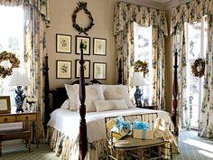 English Style Home Decoration Ideas