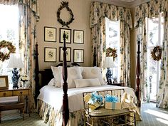 English Style Home Decoration Ideas