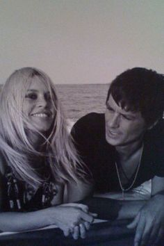 Delon & Bardot