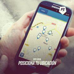 POSICIONA TU UBICACIÓN Estas tácticas de #SEO te ayudarán a lograrlo El paso-a-paso aquí >> http://seo-rebeldesonline.com/seo-local/ #emprender #pymes #startup