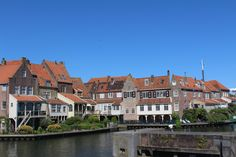 Enkhuizen (Noord-Holland) One of the key cities of the Dutch East India Company.